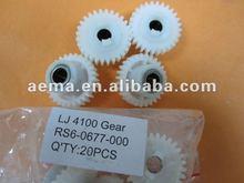 LJHP 4100 RS6-0677-000 Pressure Roller Gear