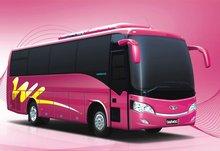 Daewoo 35 seater GDW6840K asia bus