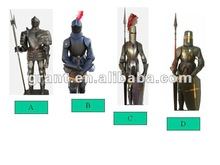armour knights