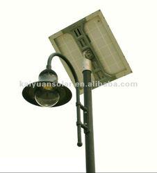 Solar garden light Bugle13