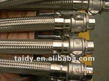 cam locks hose assembly