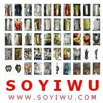 HOME DECORATION Wholesale - with #1 YIWU AGENT the Largest Wholesale Market - 7409