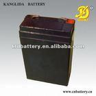 4v4ah The best manufacturer /TUBULAR/ABS/storage /SLA/lead acid battery