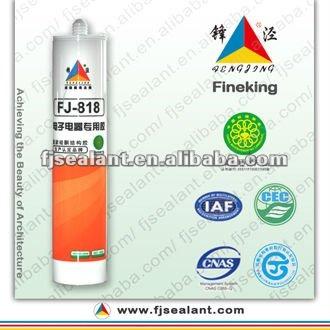 300ml High-grade insulating glass silicone sealant
