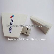 Promotional soft pvc USB Cover