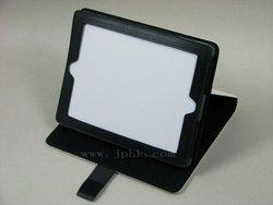 PU leather case for i pad, 360 degree rotating for ipad, fashio sleeve for ipad