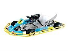 4 Stroke 200cc Racing Go Karts with Rear Disc brake GC2001