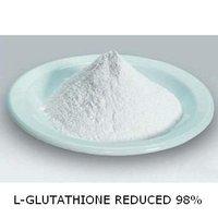 high quality Reduced Glutathione (98%)