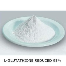 high quality Reduced Glutathione (98%)