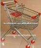 folding shopper