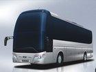 GL6126HW luxury tourism used bus price