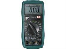Temp. test (-20-1000C),2000 Counts Digital Multimeter MS8221B