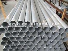 Alliage 6061/6063 aluminium tubes et tuyaux
