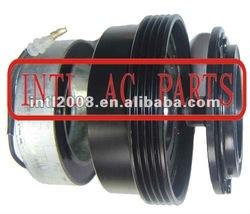 auto a/c compressor clutch for BMW 12V 4PK 115mm