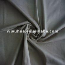 2012 new stretch warp suede fabric