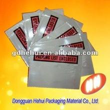 Cooler Plastic Bag