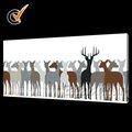 Últimas decorativa abstracta animal ( comprar directamente )