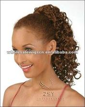 Fashion human hair bangs