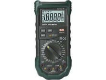 20000 Counts Full overload protection Digital Multimeter MS8265
