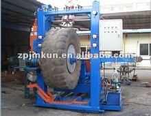 New product tire vulcanizing tank/tire retreading machine/tire buffing machine