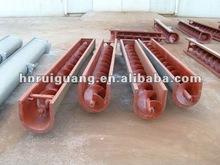 Henan Ruiguang 2012 New-designed Screw Conveyor with ISO Certificate