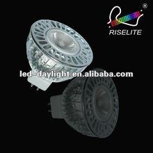 UL Dimmable 3*2W MR16 LED Spotlight LED Bulb