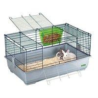 various beautiful aluminum rabbit cage