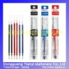 Bullet gel ink pen colorful gel ink pen promotion gel ink pen