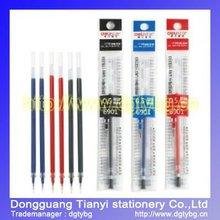 Gel ink pen refill gross pen refill mini gel ink pen
