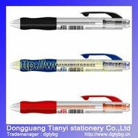 Ball pen promotion ball pen ball pen toppers