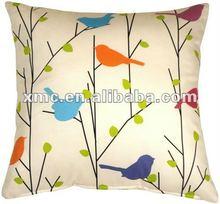 2012 digital printed Modern pillow case