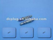 stereo DC Power Jack Plug 3.5 x4.5 x 22.0mm