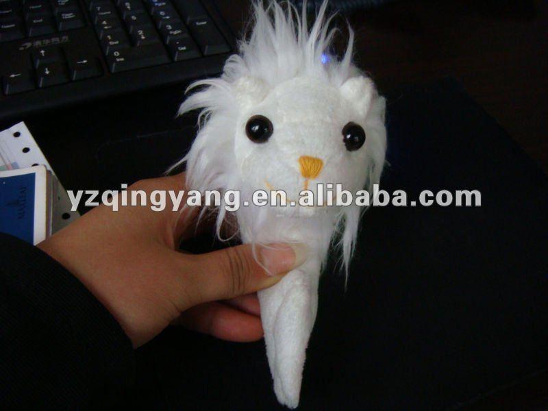 stuffed plush soft toy merlion