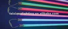 2012 CE ROHS certificates Outdoor DMX RGB Digital blue led tube