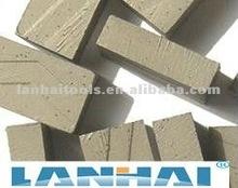diamond segments for all stone cutting (250-3200mm saw blade)