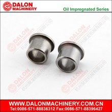 Sintered Iron Bushing/ball bearing motor bushing sintered iron bushing