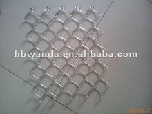 chain mesh fencing /chainlink /cheap garden gates