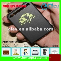 GPS tracker for personal/kids/elderly protection