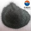silicon carbide for grinding and polishing glass