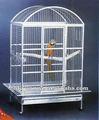 Metal pet gaiolas aves