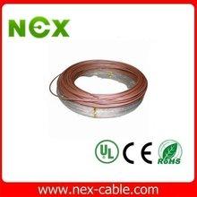 Optictimes CATV Hardline 75 ohm coaxial cable RG11