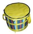 Ronda de pop-up refrigerador de bolsa de productos,/ronda cooler bag, bicicleta bolso más fresco, bolsa de picnic fresco