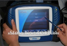 ShanQi truck scanner & PS2 HEAVY DUTY universal truck diagnostic tool & Wireless bluetooth