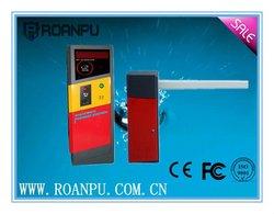 Intelligent RFID Payment Car parking solution