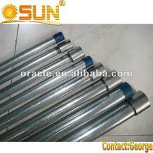 ANSI C80.3 Electrical metallic tubing-zinc coated