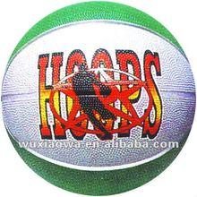 Hot toys usa/popular design ball/ game testing for kids(RB136)