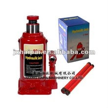20T hydraulic jack as car repair tools