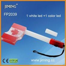 FP2039 SOS led flashlight