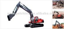 Jonyang Hydraulic crawler Excavator JY230E 23ton