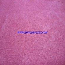 Popular artificial fur fabric manufacture